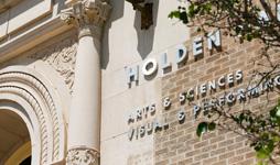Holden Hall