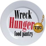 Wreck Hunger Food Pantry