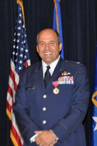 Col. Jim Ravella