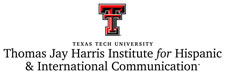 Thomas Jay Harris Institute for Hispanic and International Communication (HIHIC)