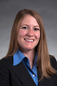 Melanie Sarge