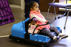 Toddler Mobility
