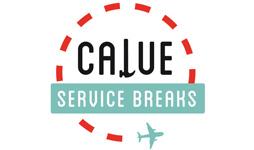 CALUE Service Breaks