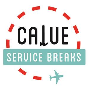 Service Breaks
