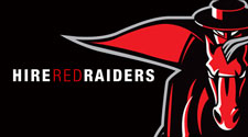 Hire Red Raiders