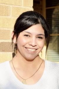 Sarahi Morales