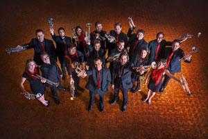 Trumpet Ensemble