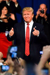 Buy Cheap Rhetorical Analysis Essay On Trump