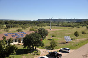 Texas Tech Center at Junction