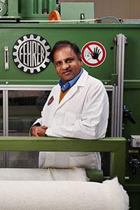 Seshadri Ramkumar
