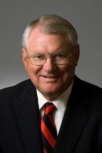 David Schmidly