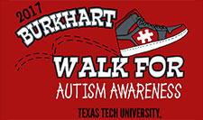 Burkhart Walk for Autism Awareness