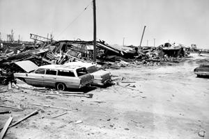 1970 Lubbock Tornado