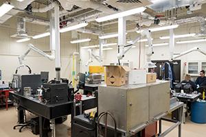 Pantoya New Lab