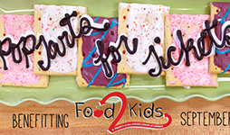 Pop Tarts for Tickets