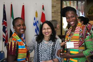 Mandela Washington Fellows