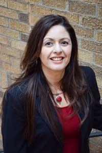 Zenaida Aguirre-Muñoz