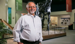 Paleontologist Aids in New Discovery 33 Years after Finding Fossil