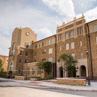 Honors Residence Hall