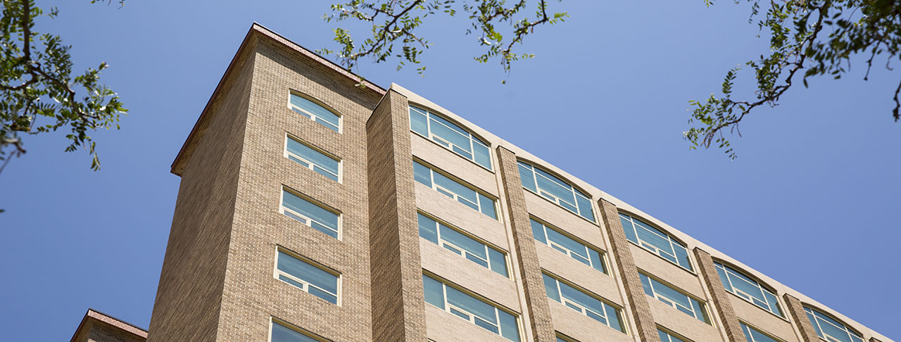 New Windows, Floors and More: Residence Halls See Renovations Over The Summer