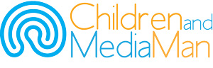 Children and Media Man