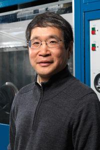 Hongxing Jiang