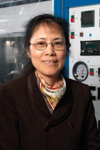 Jingyu Lin