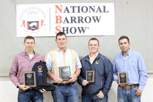 National Barrow Show
