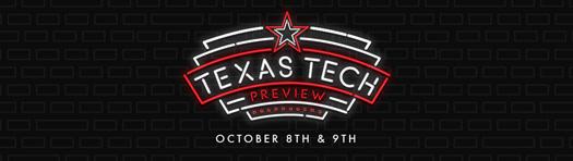 Texas Tech Preview