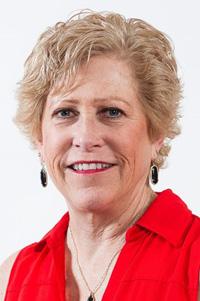 Sandy Collins