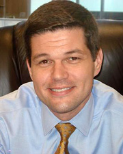 A. Wess Mitchell