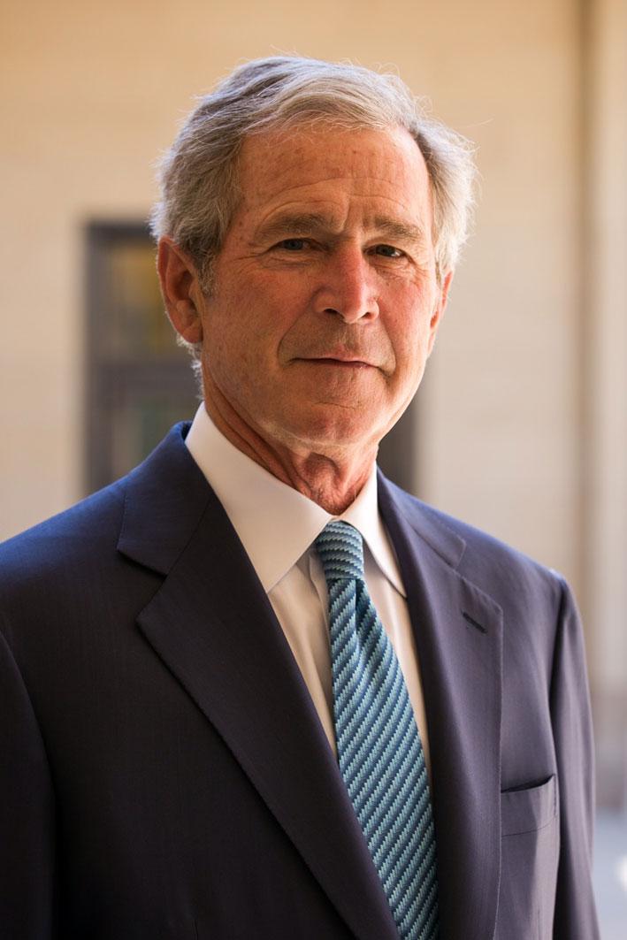 President George W. Bush Will Speak at Arts & Sciences Benefit | Texas Tech Today | TTU
