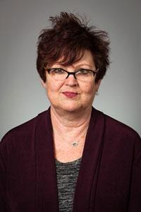 Ann Mastergeorge