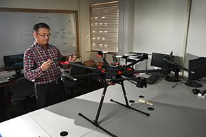 Guo Drones