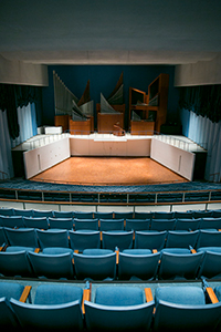 Hemmle Recital Hall