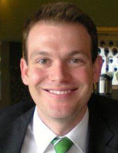 Jason Van Allen
