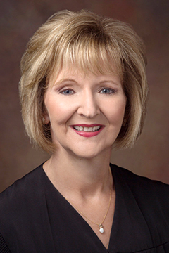 Justice Judy Parker