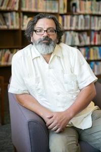 René Saldaña