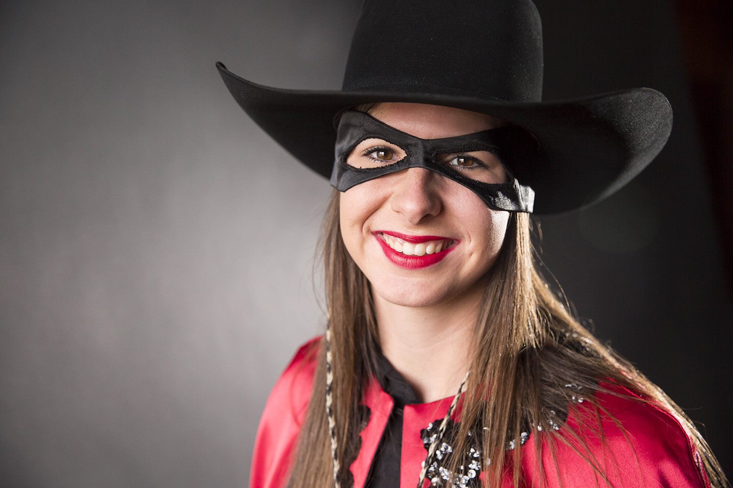 Texas Tech Names New Masked Rider for 2018 19 School Year | Texas