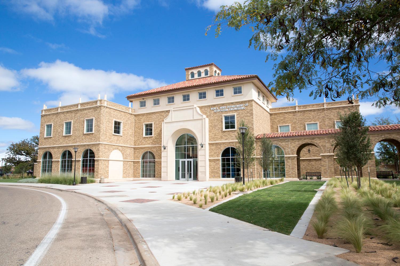 Petroleum Engineering Graduate Program Ranks In Top 10 Texas Tech Today Ttu
