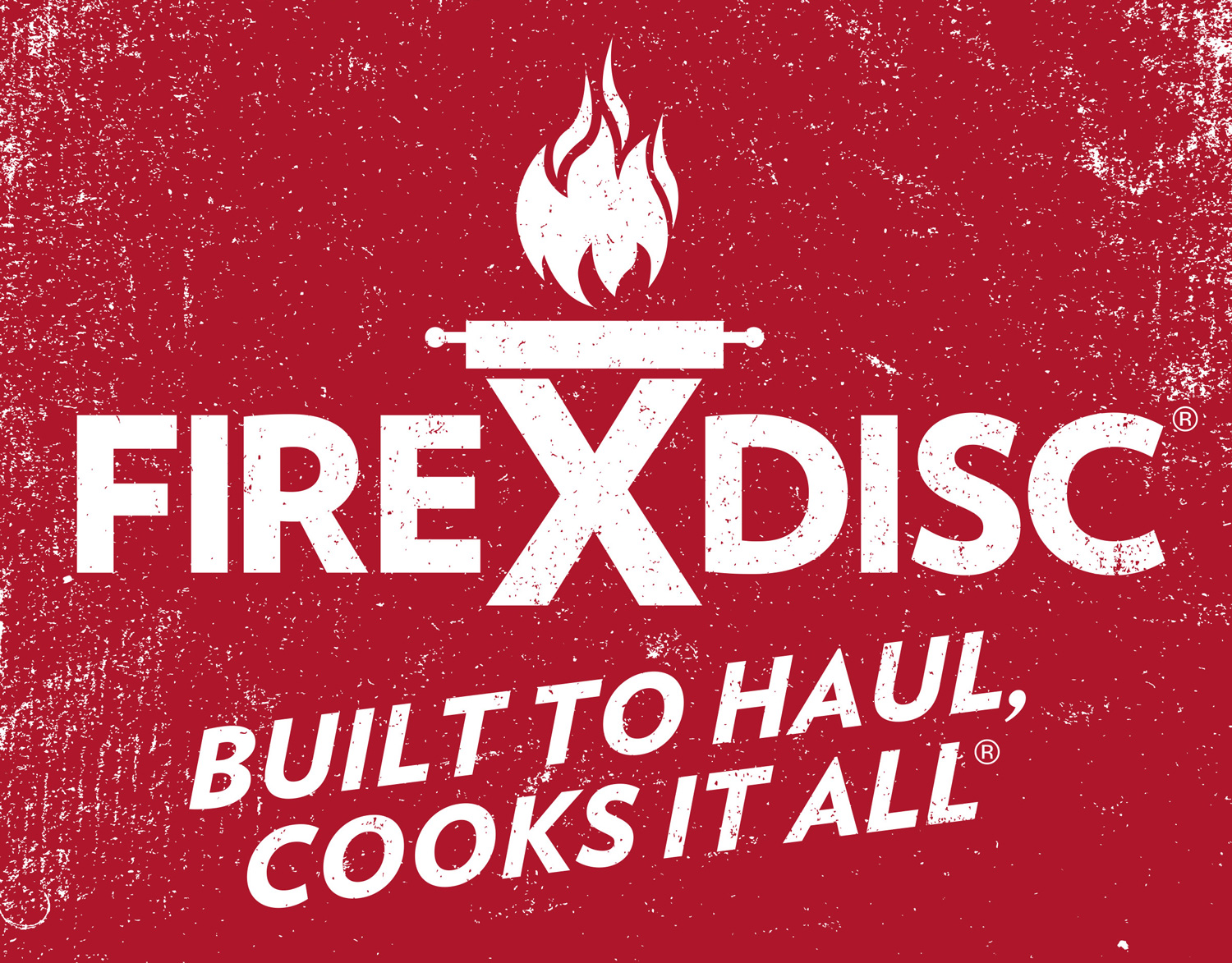 FireDisc Cookers