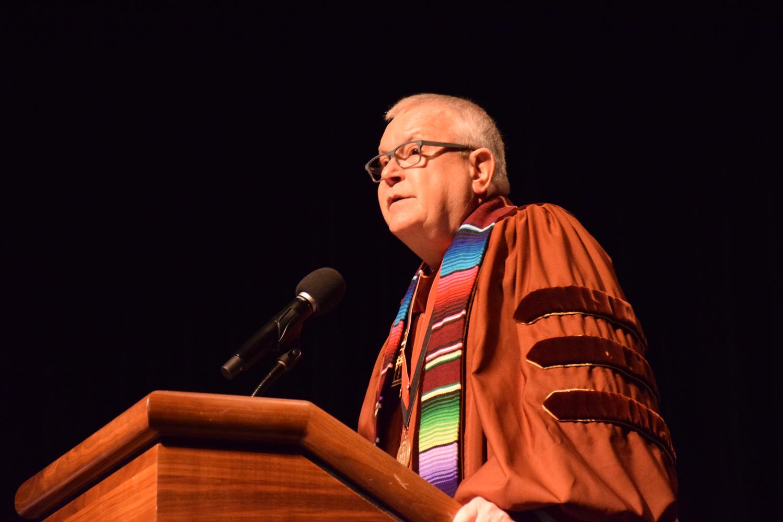 Dr. Scott Ridley
