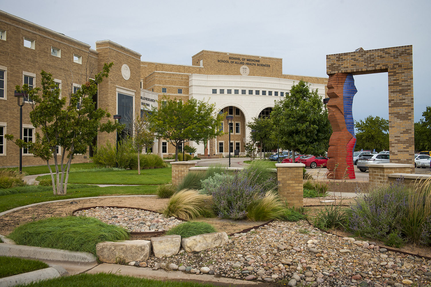 50 Years Ago, Texas Tech Provided a Model for Medical