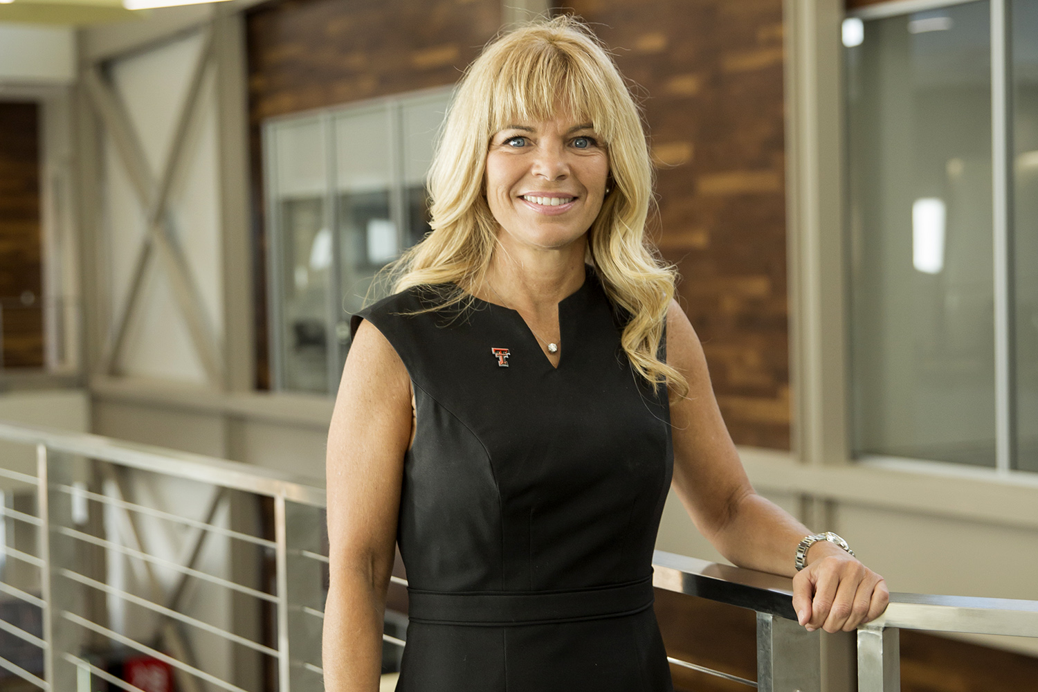 Kimberly Gramm Named Associate Vice President of Innovation & Entrepreneurship