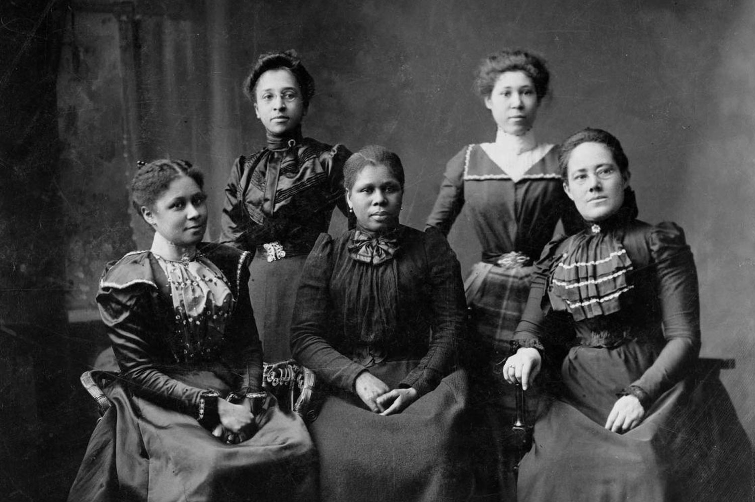 The 19th Amendment Did Not Benefit All Women Equally