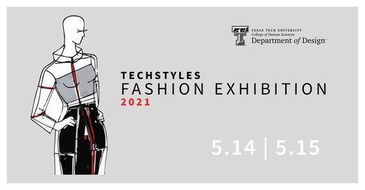 Techstyles Fashion Exhibition 2021